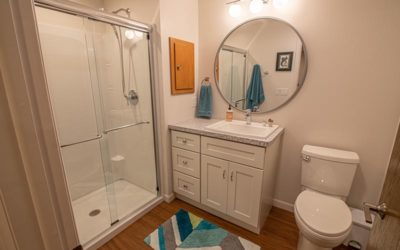 Best Bang for Your Buck: Bathroom Remodeling