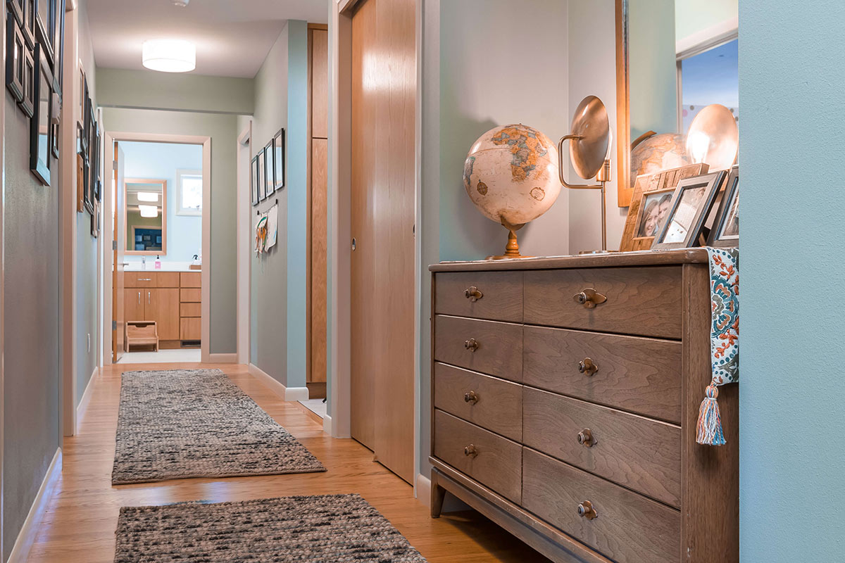 Home Remodeling - W.E. Davies + Sons Remodeling, Inc. - Madison, WI