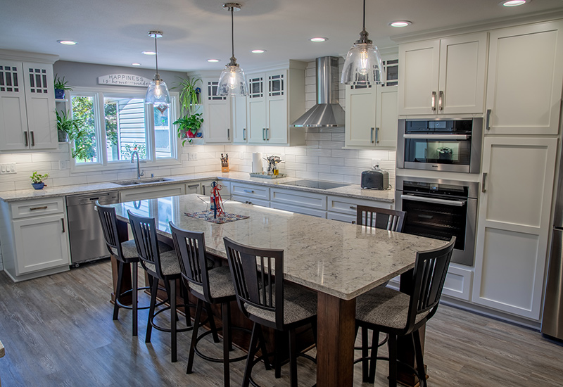 Kitchen Remodeling - W.E. Davies + Sons Remodeling, Inc. - Madison, WI