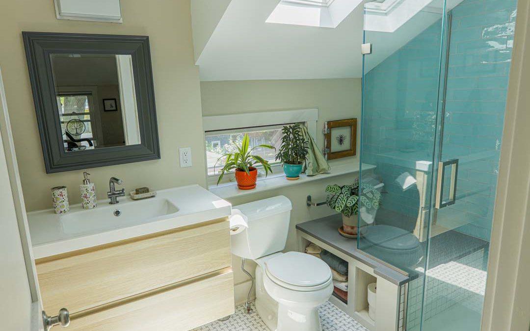Budgeting for Kitchen & Bathroom Remodeling
