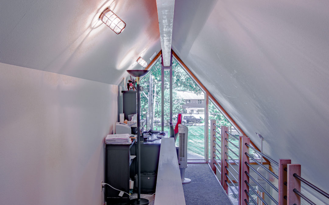 Loft Conversion: What You Need to Know