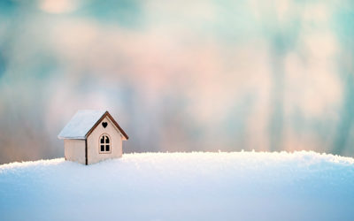 Winter Home Repairs & Maintenance Checklist