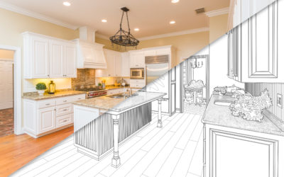 Home Remodeling Projects for the Fall & Winter