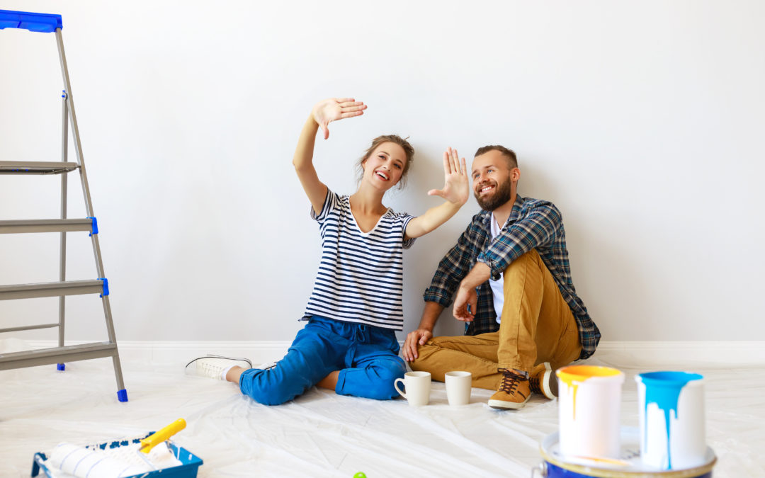 Small-Scale Remodeling Projects That Won't Break the Bank